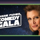 Carrie Fisher, Sarah Silverman and More Announced for 'Just For Laughs Festival', 7/13