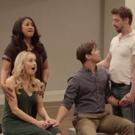 BWW TV: Watch Stephanie J. Block, Christian Borle, Andrew Rannells & More in Rehearsal for FALSETTOS!