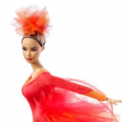 Photo: First Look - ON THE TOWN's Misty Copeland Gets Her Own Barbie Doll!
