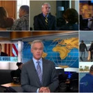CBS EVENING NEWS Posts Largest Year-to-Year Increase in Viewers Among Network Broadcasts