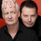 Colin Mochrie & Brad Sherwood Coming to State Theatre, 11/21