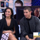 VIDEO: Demi Lovato and Nick Jonas Announce 'Future Is Now' Tour Live on GMA