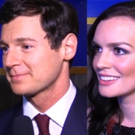BWW TV: Benjamin Walker and the Killer Cast of AMERICAN PSYCHO Celebrate Opening Night!