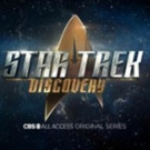 STAR TREK: DISCOVERY Beams Up Two New Starfleet Crew Members