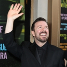 Ricky Gervais to Host Original Primetime Game-Show FIVE TO SURVIVE for ABC