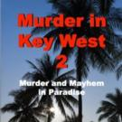 Absolutely Amazing eBooks Releases MURDER IN KEY WEST 2