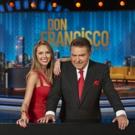 Telemundo to Premiere New Show DON FRANCISCO TE INVITA, 10/9