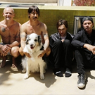 Red Hot Chili Peppers to Welcome Rams Home to Los Angeles