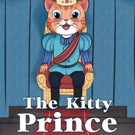 J.B. Roach Releases THE KITTY PRINCE
