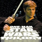 ONE-MAN STAR WARS TRILOGY Coming to The Grand 1894 Opera House
