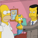 First Look - Jimmy Kimmel Gets 'The Simpson' Treatment on Tonight's JIMMY KIMMEL LIVE