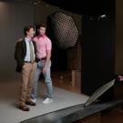 BWW TV: FALSETTOS Cast Poses & Preps for Broadway!