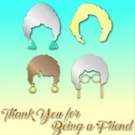 THANK YOU FOR BEING A FRIEND Comes to Empire Stage this Summer