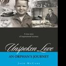 Jack McCabe Pens UNSPOKEN LOVE