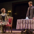 BWW Review: The Repertory Theatre of St. Louis' Spine-Chilling ANGEL STREET (GASLIGHT)