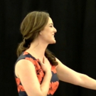 BWW TV: Watch Melissa Errico & Richard Troxell in Rehearsal for Encores! DO I HEAR A WALTZ?