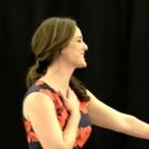 BWW TV: Watch Melissa Errico & Richard Troxell in Rehearsal for Encores! DO I HEAR A WALTZ?