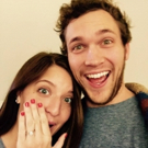 AMERICAN IDOL Champ Phillip Phillips Ties the Knot with Longtime Girlfriend