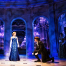 Photo Flash: Journey to St. Petersburg with a First Look at ANASTASIA on Broadway!