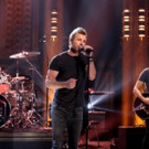 VIDEO: Dierks Bentley Performs 'Somewhere on a Beach' on TONIGHT SHOW