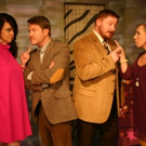 Rover Dramawerks Presents British Farce MOVE OVER MRS. MARKHAM