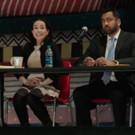 VIDEO: First Look - Opening Scene from New ComedySPEECH & DEBATE