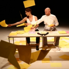 BWW Review: SUSAN MARSHALL Talks, and Talks, and Talks about Color