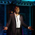 Photo Coverage: Norm Lewis Previews SWINGIN' CHRISTMAS at Feinstein's/54 Below