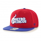 '47 Named Exclusive Headwear and Apparel Partner For Nitro Circus Athletes