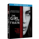 Provocative Thriller THE GIRL ON THE TRAIN Coming to Digital HD, Blu-ray/DVD & More This January