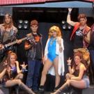 ROCK OF AGES se estrena en el Parque Warner de Madrid