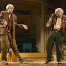 Photo Flash: Let the Opinions Fly! First Look at Nick Kroll and John Mulaney in OH, HELLO on Broadway