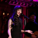 Photo Coverage: Lena Hall Previews THE VILLA SATORI at Feinstein's/54 Below