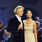 BWW TV Exclusive: Watch Andrea Bocelli & Nicole Scherzinger Sing 'Don't Cry for Me, Argentina' in PBS Special!