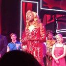 STAGE TUBE: Watch Wayne Brady's Moving Final Bow and Speech at KINKY BOOTS