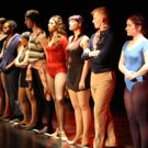 BWW Review: Chance Theater High-Kicks Intimate Production of A CHORUS LINE