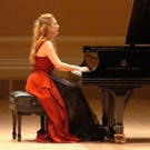 Classical Pianist Katya Grineva to Perform Holiday Concert at Carnegie Hall, 12/26