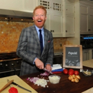 JESSE TYLER FERGUSON'S Red Snapper Recipe and PEPCID Tastemakers