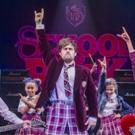 BWW Review: SCHOOL OF ROCK, New London Theatre