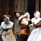 BWW Review: TCC's Uncut THE CRUCIBLE Is a Powerful Classic