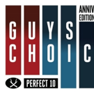 Spike TV Names Julia Roberts 'Woman of the Decade' at 10th Annual Spike's Guys Choice