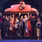 BWW Review: Sweating Bullets at BULLETS OVER BROADWAY to Little Effect