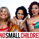 No Small Children Adds New Shows to 'Hold Tight, I'm Flying' Tour