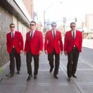 America's #1 Frankie Valli Tribute Show Comes to Broadway Theatre of Pitman