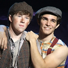 BWW Review: NEWSIES is a Rollicking Good Time, If You Turn Off Your Brain