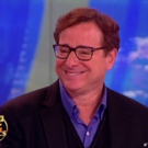 VIDEO: Bob Saget Talks Return to Broadway in HAND TO GOD on 'The View'