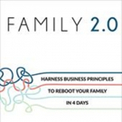 Jay Feitlinger Releases New Book, 'Family 2.0'
