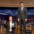 Jonathan Groff to Visit Next Week's TONIGHT SHOW STARRING JIMMY FALLON