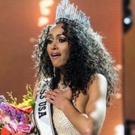 District of Columbia's K'ra McCullough Crowned MISS USA