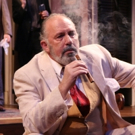 BWW Review: CAT ON A HOT TIN ROOF Sizzles at Round House